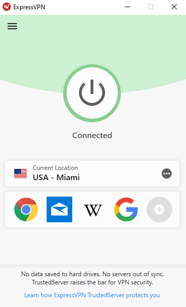 express vpn smart location