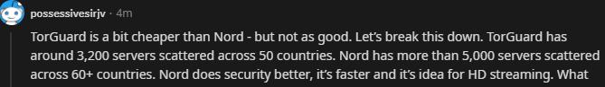 Best Cheap VPN According to Reddit